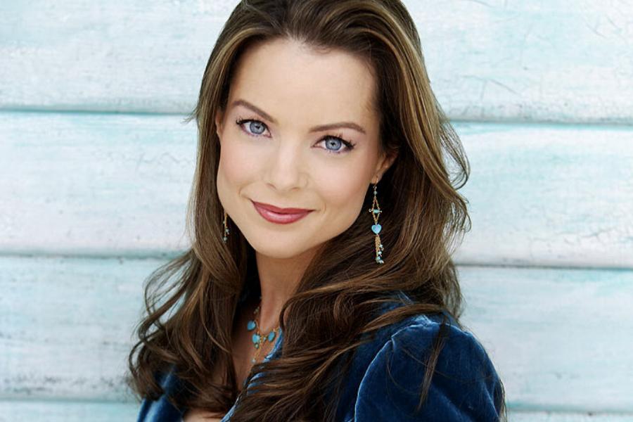 Kimberly Williams Paisley