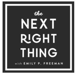 nextrightthing
