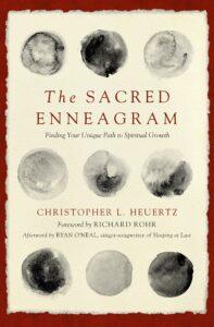 chris-heuertz-the-sacred-enneagram-2017-zondervan