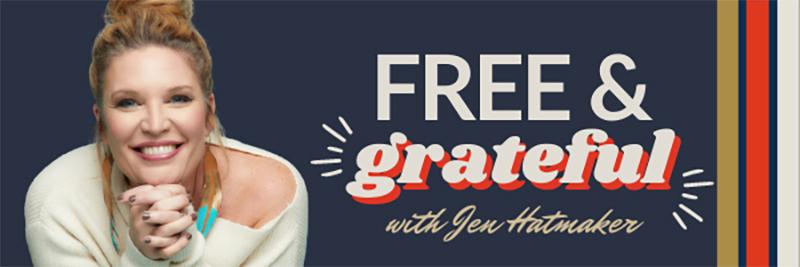 free-grateful